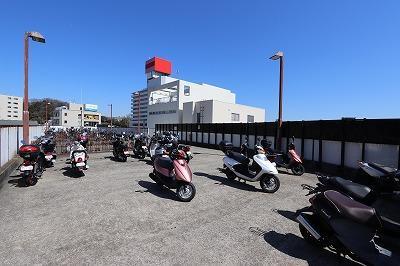 追浜駅第1自転車等駐車場
