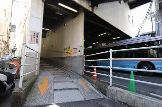 追浜駅自転車等駐車場