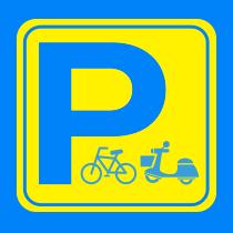 横須賀市立自転車等駐車場